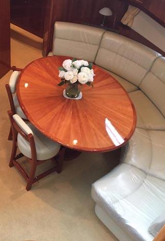 Elling refit meubels