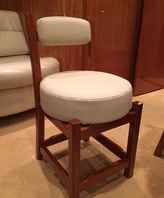 Elling refit stoel